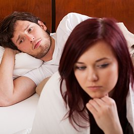 8 Embarrassing Male Sexual Issues