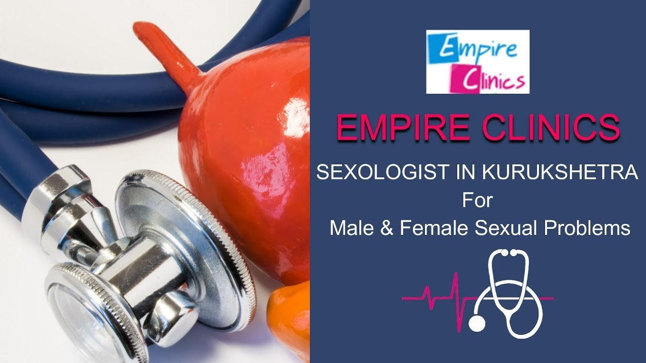 Sexologist in Kurukshetra