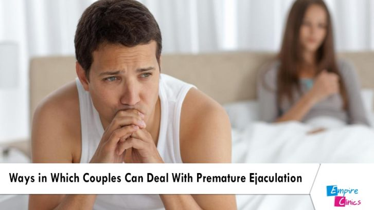 Does Cialis Help With Premature Ejaculation