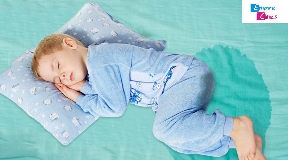 Some Effective Tips to Prevent Bedwetting