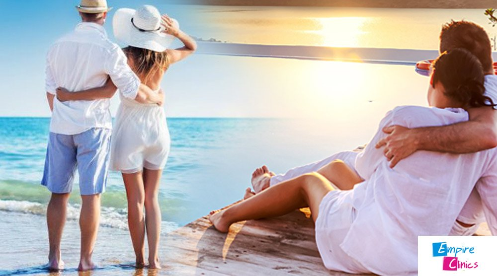 Planning Your Honeymoon Before Time Pays Great Dividend for Both of You