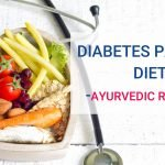 Diabetes Patient Diet plan