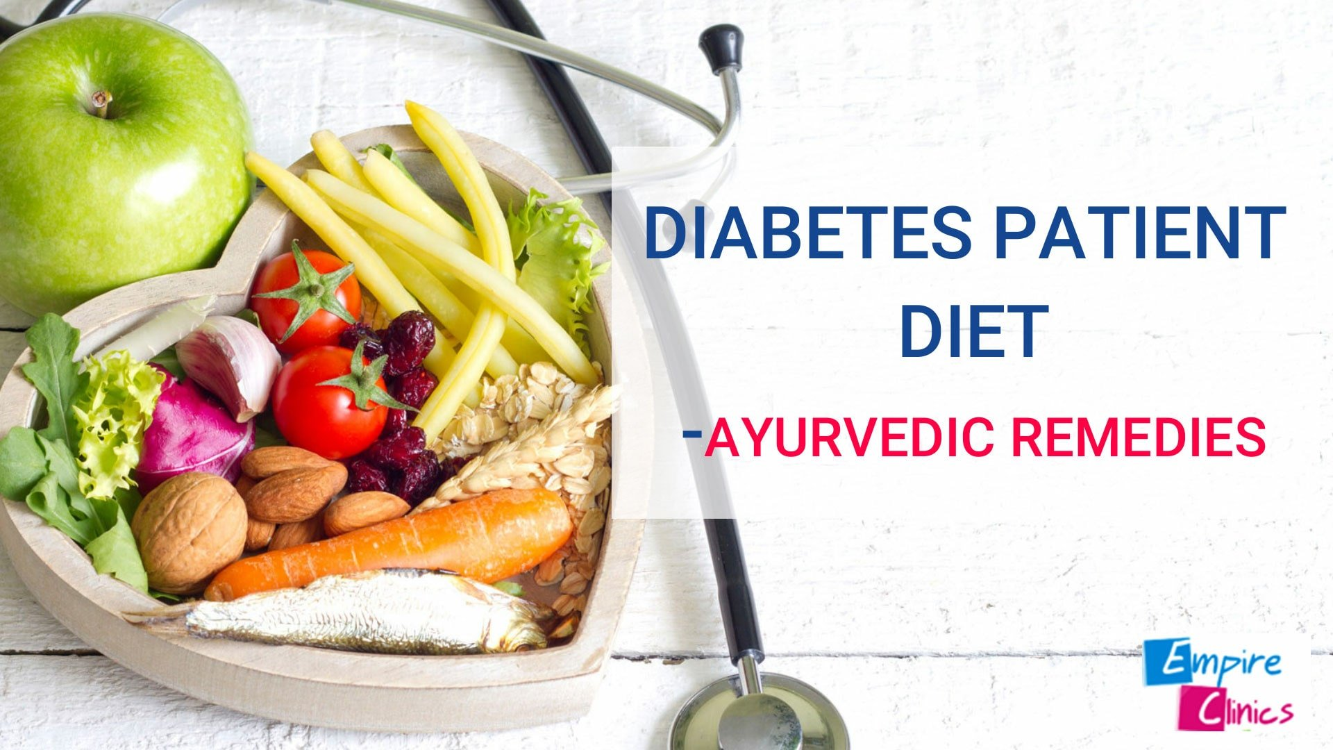 Diabetes Patient Diet and Preventive Measures – Ayurvedic Remedies