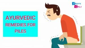 Ayurvedic treatment for piles