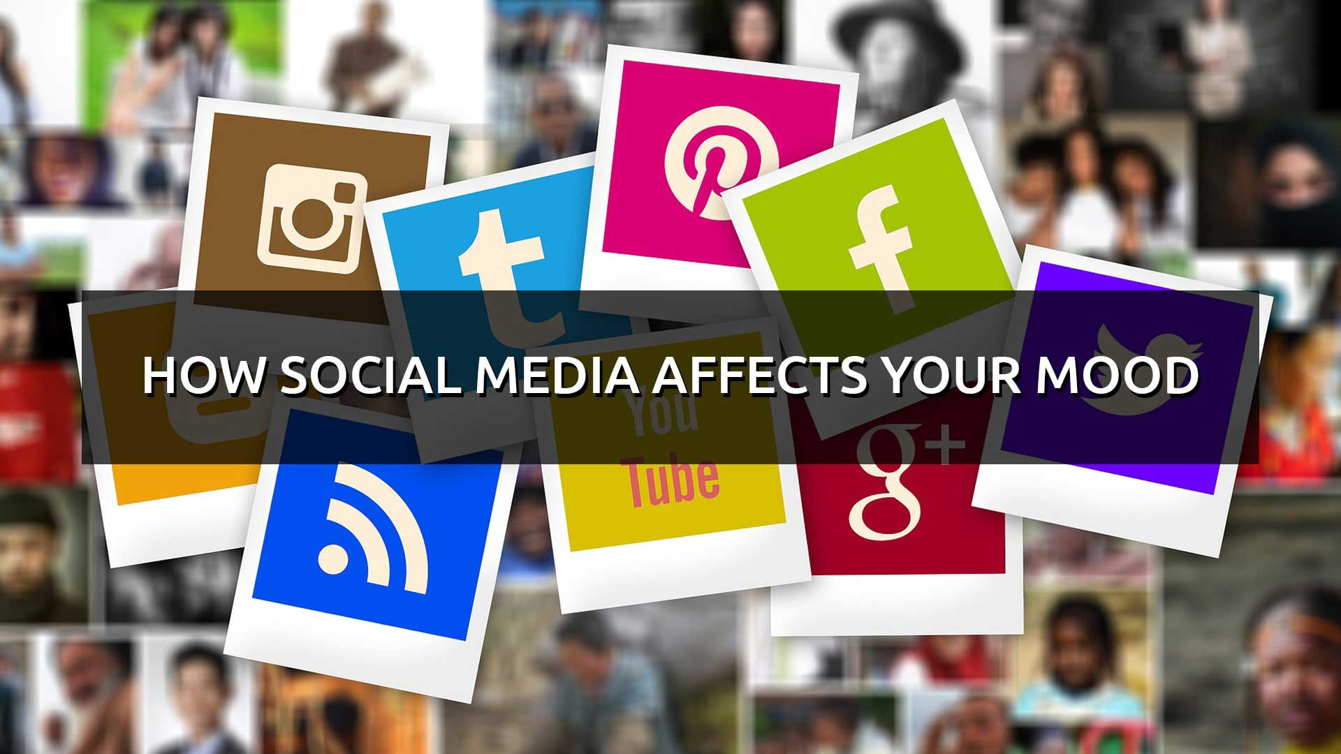 How Social Media Affects Your Mood