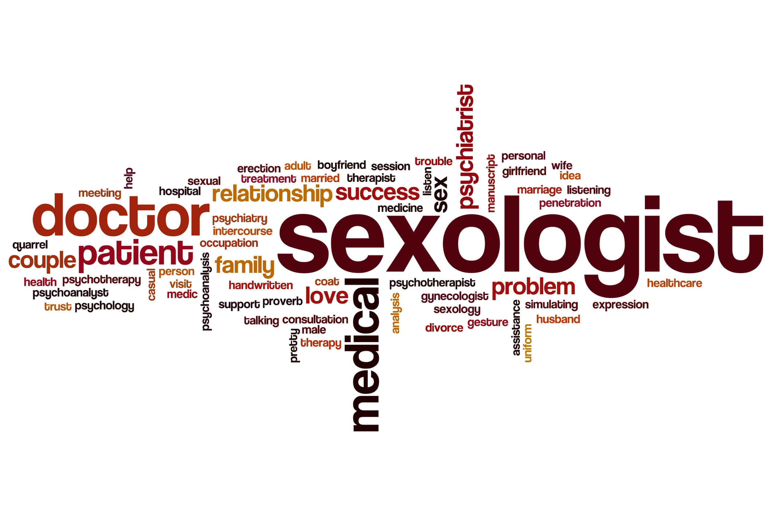 Why we should consult sexologists for a healthy sexual life