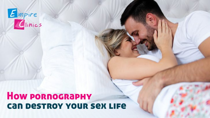 Porn bad effects