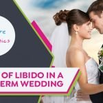 fading of libido in a long term wedding