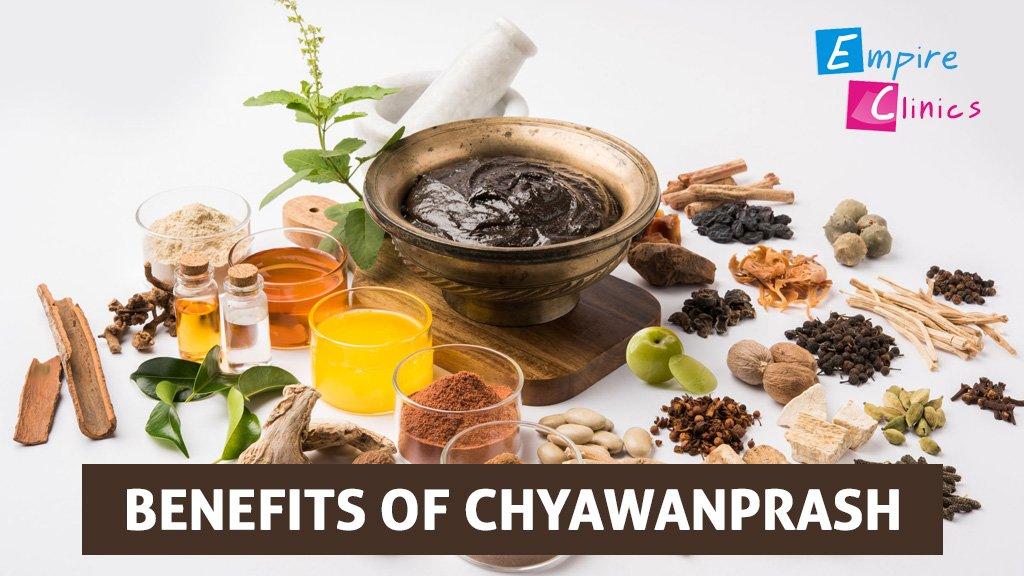 Benefits of chyawanprash: secret to boost immunity